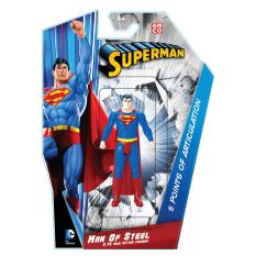 Superman Action Figure asst. Man Of Steel
