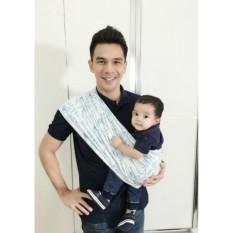 Surabaya Mall / Gendongan bayi samping / Gendongan bayi Kaos / All size