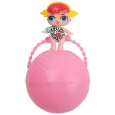 Surprise Doll Membongkar Boneka Gaun Hingga Boneka Mainan Kejutan Model Mainan Bayi-Internasional