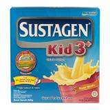 Jual Sustagen Kid 3 Susu Pertumbuhan Madu 350 Gr Sustagen Original