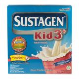 Jual Sustagen Kid 3 Susu Pertumbuhan Vanilla 350 Gr Sustagen Online
