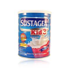 Harga Sustagen Kids 3 Vanila 800Gr Satu Set