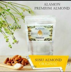 Susu Almond Bubuk Premium Pelancar ASI, Brain Nutrition