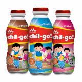 Ulasan Mengenai Susu Chil Go 1 Karton Isi 36 Botol Rasa Coklat