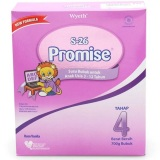 Harga Susu Wyeth S26 Promise Tahap 4 700 Gr Rasa Vanilla Baru