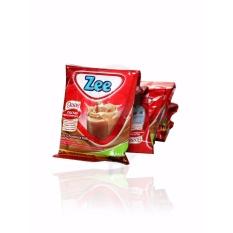 Susu Zee Renceng Rasa Coklat - 1 Renceng Isi 10 By Rumah Pinky.