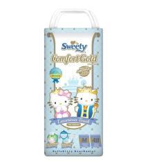 Diskon Sweety Comfort Gold Tape M 48