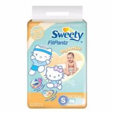 Toko Sweety Fitpantz S66 Popok Bayi Celana Diapers Dekat Sini