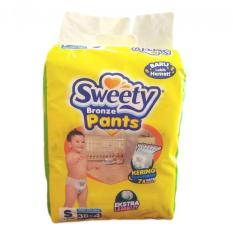 Jual Sweety Popok Bayi Bronze Pants S 36 4 Sweety