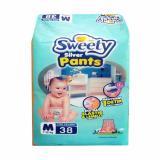 Beli Sweety Silver Pants Dengan Kartu Kredit