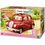 Review Sylvanian Families Family Saloon Car Sylvanian Families Di Banten