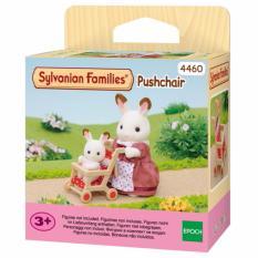 Katalog Sylvanian Families Pushchair Terbaru