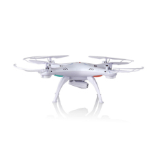 Promo Syma Wifi Rc Drone X5Sw With Camera Syma