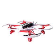 Syma X3 4 Ch Helicopter Remote Control 2 4G Quadcopter With Gyro Murah