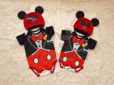 Model Sysgoodstore Jumper Bayi Mickey Good Quality Terbaru