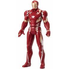 Takara Tomy Metal Collection Iron Man Mark 46