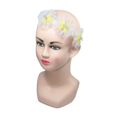 Tamagoo Headband Tiffany Flower Aksesoris Bayi Perempuan - Purple 30