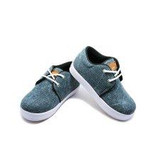 Tamagoo Sepatu Anak Kids Shoes Sneakers Justin Blue Tamagoo Diskon