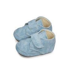 Jual Tamagoo Sepatu Bayi Laki Laki Baby Shoes Prewalker Peter Blue Original
