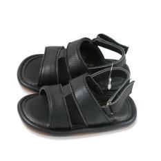 Toko Tamagoo Sepatu Bayi Laki Laki Baby Shoes Prewalker Steve Black Murah Jawa Barat