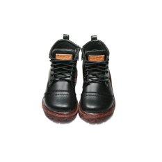 Spek Tamagoo Sepatu Boots Anak Kids Shoes Toddler Jack Black Tamagoo
