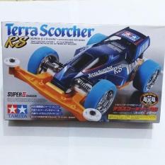 Tamiya 18064 1/32 Mini 4wd Terra Scortcher RS