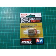 Tamiya Mach Dash Motor Pro - 6Bbb9d - Original Asli