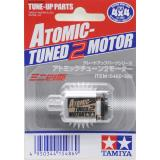 Review Tamiya Mini 4Wd Atomic Tuned 2 Motor Tamiya Di Banten