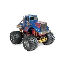 Toko Tamiya Mini 4Wd Big Foot Monster Truck Bullhead Junior Termurah South Sumatra
