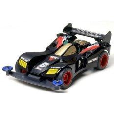 Spek Tamiya Mini 4Wd Black Saber