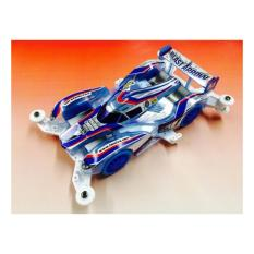 Jual Tamiya Mini 4Wd Blast Arrow Clear Blue Special 95217 Tamiya Online