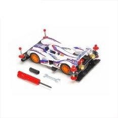 Tamiya Mini 4Wd Starter Pack Ma Power Spec Blast Arrow Tamiya Diskon 50