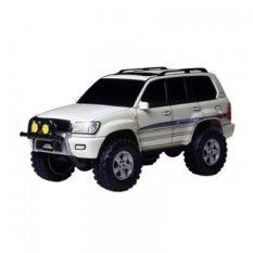 Tamiya Mini 4WD Toyota Land Cruiser 100 Wagon