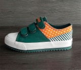 Dimana Beli Tangmitu Sepatu Kanvas Korea Fashion Style Baru Datar Sepatu Bernapas Tergelincir Oem