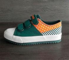 Harga Tangmitu Sepatu Kanvas Korea Fashion Style Baru Datar Sepatu Bernapas Tergelincir New