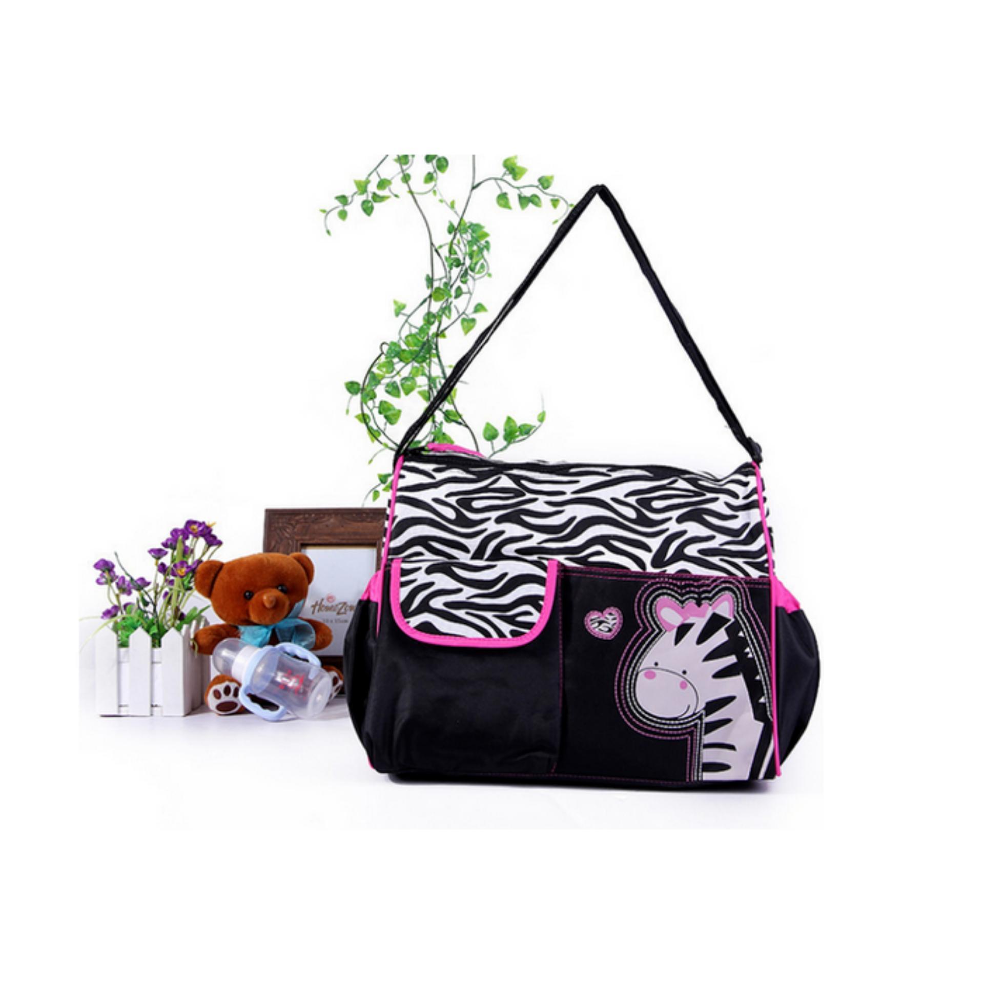 tas bayi kecil lazada tas baby tempat peralatan bayi tempat popok bayi tas  bepergian untuk bayi 5a97347261