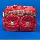 Spesifikasi Bayie Tas Bayi Premium Dachi Ukuran Besar Tas Ransel Tas Gendong Tas Perlengkapan Baju Celana Gendongan Selimut Bayi Padie Terbaru