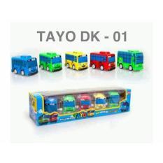 Toko Tayo Mainan Anak Bus Syafia Top Brand Lengkap Indonesia