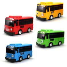 Cuci Gudang Tayo Mainan Edukasi 4 Bus Character