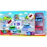 Spesifikasi Tayo Parking Zy 002 Lengkap Dengan Harga