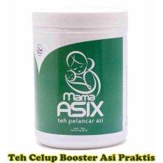 Tea Booster ASI Mama Asix untuk memperlancar ASI