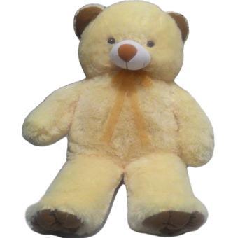 Pencari Harga Teddy Bear Boneka Beruang Jumbo - Krem terbaik murah - Hanya Rp216.600
