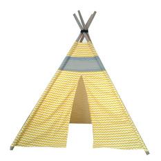 Teepees 4 Legs Tenda Bermain Anak Teepee Tent Sunshine Diskon Riau