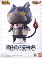 Sepuluh Ribu Super Doraemon Stok Di Tangan dari Paduan Logam DEVIL Jam Tangan Robonyans-Internasional