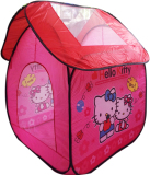 Review Tenda Anak Lipat 112X102X114 Hello Kitty Di Indonesia