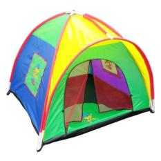 Katalog Tenda Anak Unik Ukuran 140 Cm Terbaru