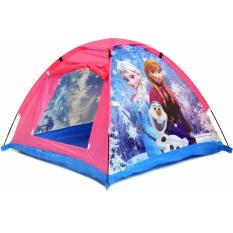 Beli Tenda Camping Anak Tenda Mainan Frozen Online Terpercaya