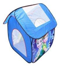 Tenda Kecil Mainan Anak Anak - Snow Ice Frozzen 7009
