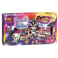 Terlaris Murah Lego Bela 10404 Friends Series Pop Star Dressing Room Livi Emma 282Pcs - 9K00xr