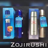 Ulasan Mengenai Termos Air Minum Zojirushi Vacuum Flask 500Ml Japan Brand Tahan Panas